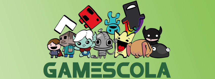 Gamescola, Design de Jogos e Aplicativos