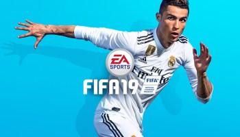 78c6d7efac EA SPORTS e adidas Football Fazem Edição Limitada de Camisas ⋆ Nós ...