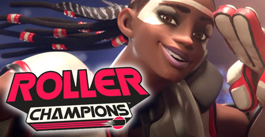 Free To Play Champions