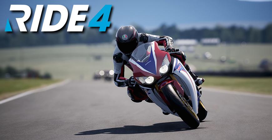 RIDE 4 – Acelerando Suas Motos no PS4 e Xbox One ⋆ Nós Nerds