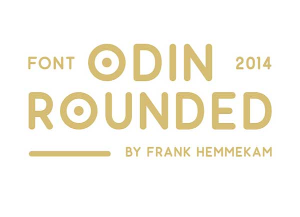 Odin-Rounded