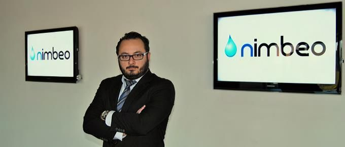 Juan Miguel Gomez Bervís, Cofundador y Director General de Nimbeo