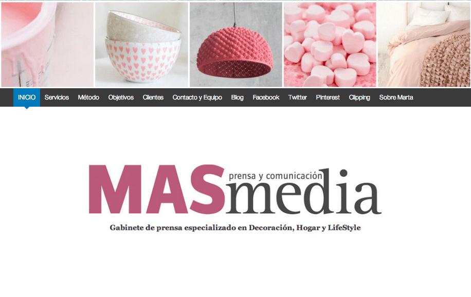 Home MASmedia
