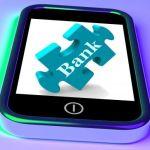Los usuarios de banca móvil seguirán creciendo