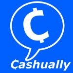 Cashually, pagos entre personas
