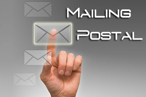 Mailing Postal Norcorreo