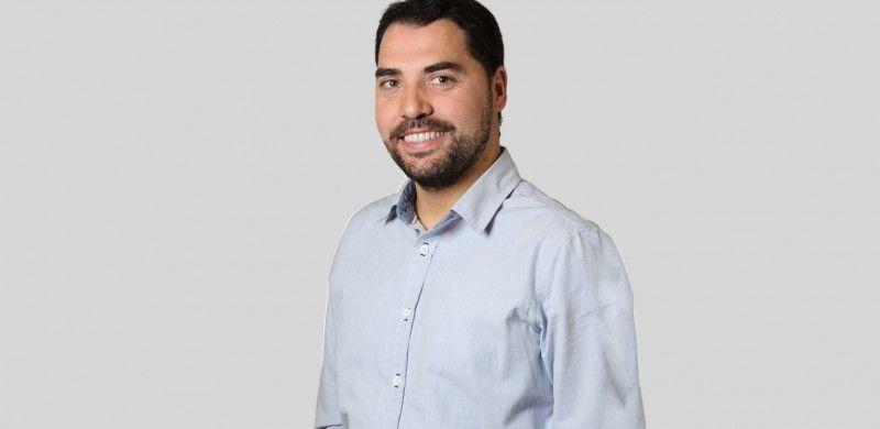 Jordi Diaz, cofundador de TripMenu
