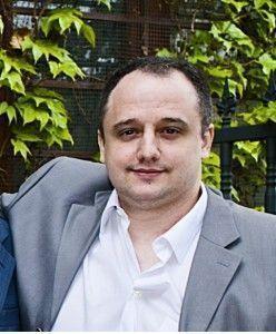 Fernando Cartier, Cofundador de TTQS Traducciones