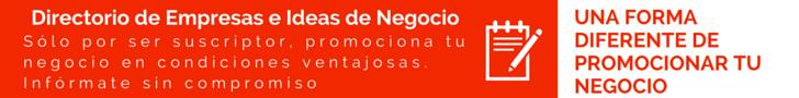 Directorio de Empresas de NoSoloEconomia