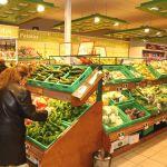 Mejora de la información en productos alimenticios