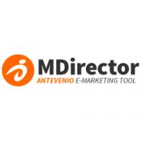 MDirector, mejor herramienta de email marketing