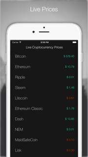 Crypton, última app para invertir en criptomonedas