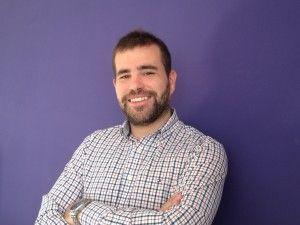 Santiago Redondo, Director de Marketing y Producto de Velvethut.com