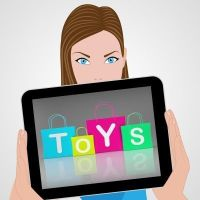 ¿Qué juguetes online son los más buscados? (Infografía)