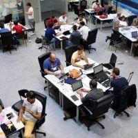 Nuevo hub de emprendedores en Madrid