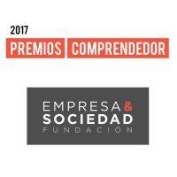 Arrancan los Premios Comprendedor 2017