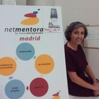 Lola Piña y AL DEDAL, nuevo laureado por Netmentora
