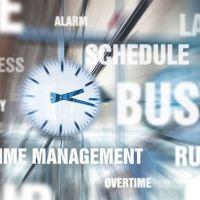 ¿Qué es la cronoprogramación?