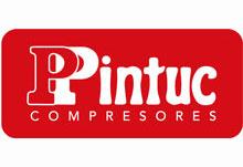 Compresores Pintuc