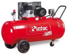 Oferta Compresor Pintuc