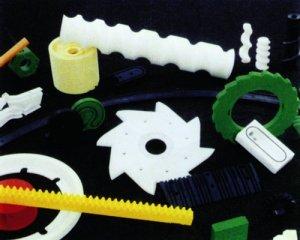 Plásticos para Ingeniería e Industria