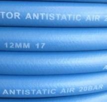Nueva Manguera AIRTOR-A BLUE 20 Bar Antiestática