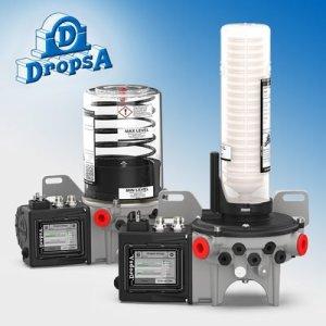 Nueva bomba automática Dropsa Omega