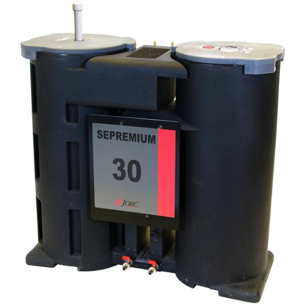 Separador Agua/Aceite SEPREMIUN 30 y 60