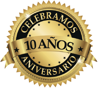 10º Aniversario NOSOLOHERRAMIENTAS