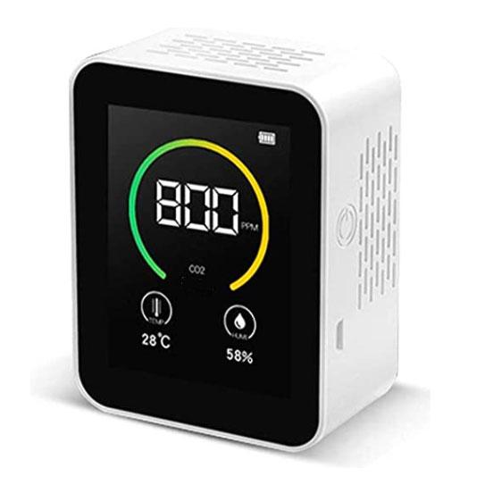 Medidor de CO2 KCO2-METER