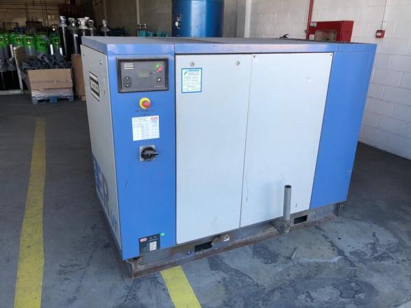 Compresor de tornillo BETICO ER-37VF