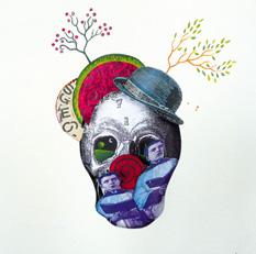 Ilustradores Now - Marisa Maestre