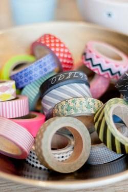 Cestas de washi tape-superfluo imprescindible