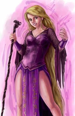 Rapunzel_joshwmc
