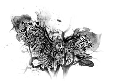 Ilustradores Now III - Jorge Olarte