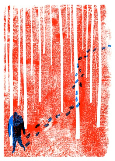 Ilustradores Now VIII - Jose Quintanar