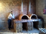 horno teruel