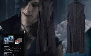 ¿Quieres la chaqueta de Dante de Devil May Cry 5? pues esto costará 1