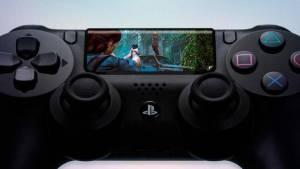 ¿Acaso el Playstation 5 tendría pantalla táctil en su control? 1