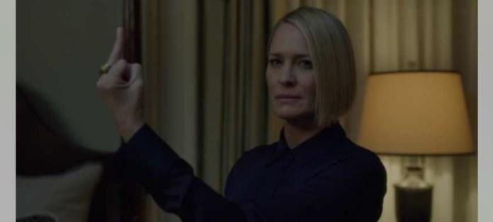 Reseña: House of Cards, temporada final 2