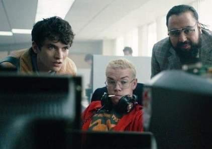 Black Mirror: Bandersnatch, el laberinto interactivo de Netflix 3