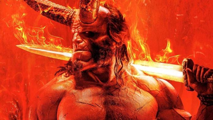 Las 7 mejores historias de Hellboy 1