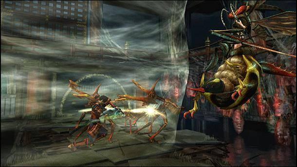 Reseña: Onimusha Warlords, el regreso de un clásico 4