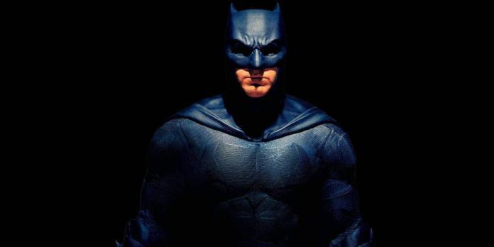 Ben Affleck abandona a Batman, definitivamente 1