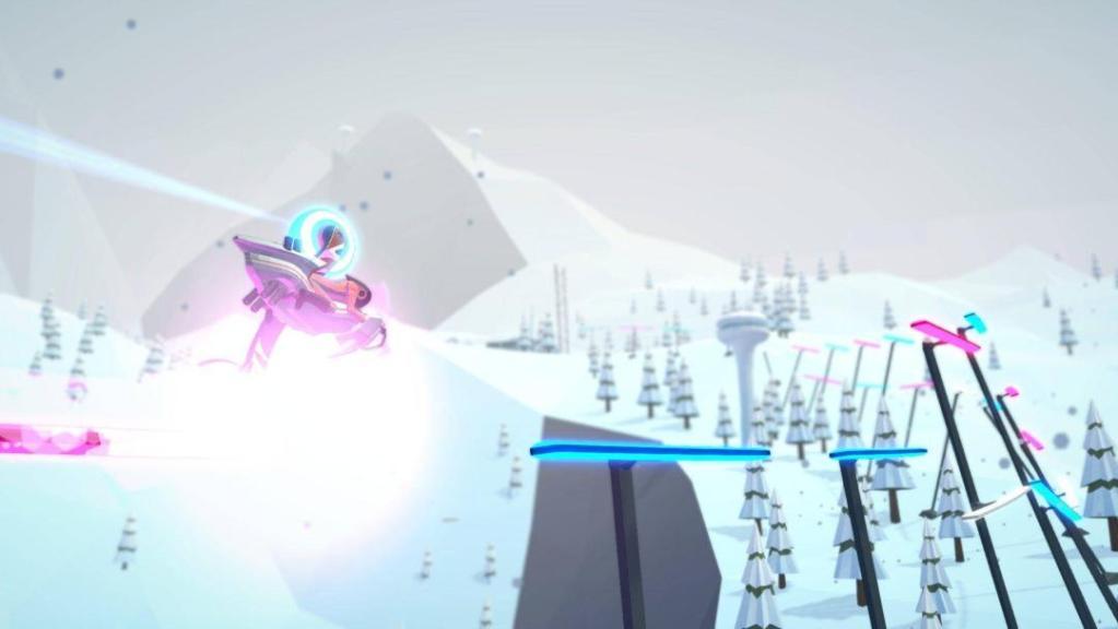 Reseña: FutureGrind, un juego que pondrá a prueba tu destreza 4