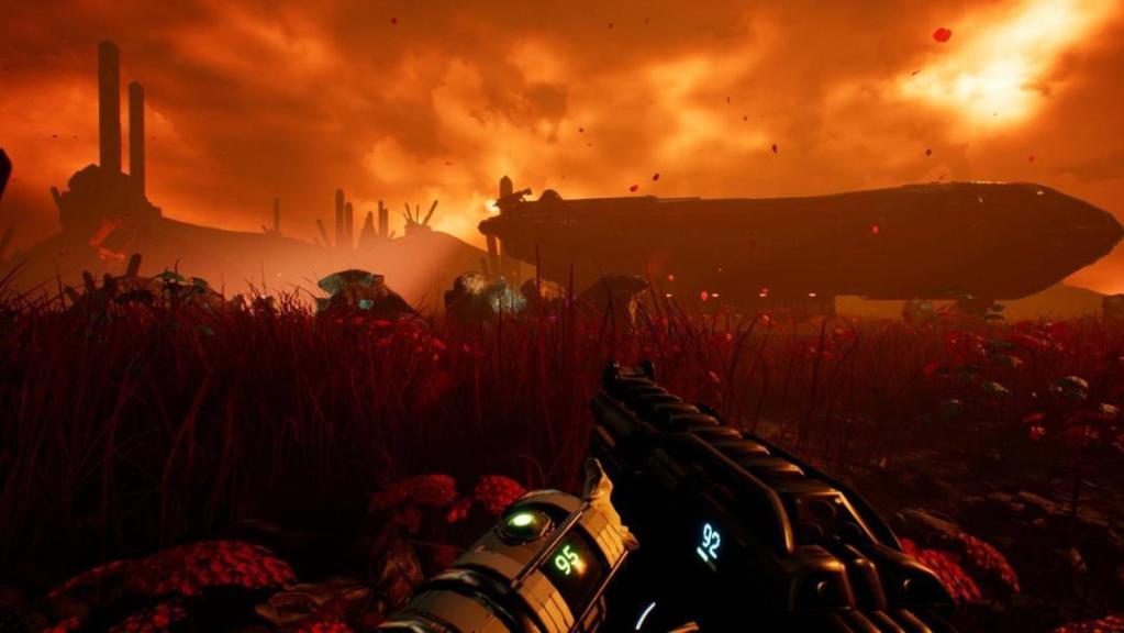 Genesis Alpha One, el FPS galactico ya esta a la venta 5