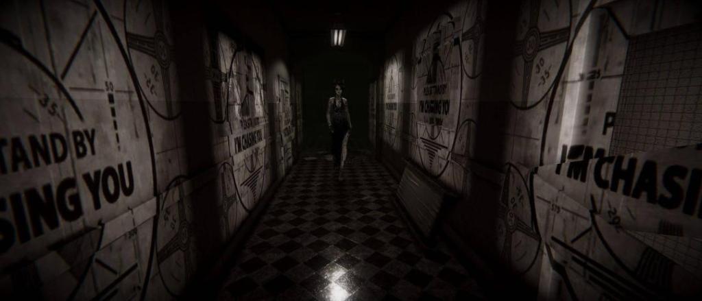 Dollhouse llegará este año, conoce la portada del juego 6
