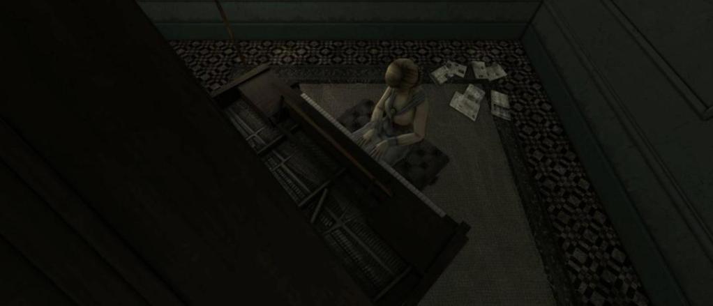 Dollhouse llegará este año, conoce la portada del juego 7