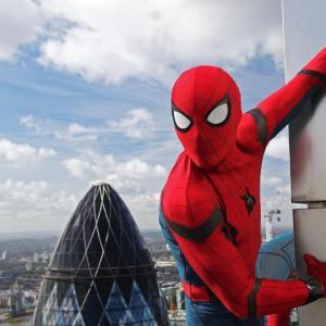 Rumor: Spider-Man 3: Ha sido filtrado el título y el villano de la película 1