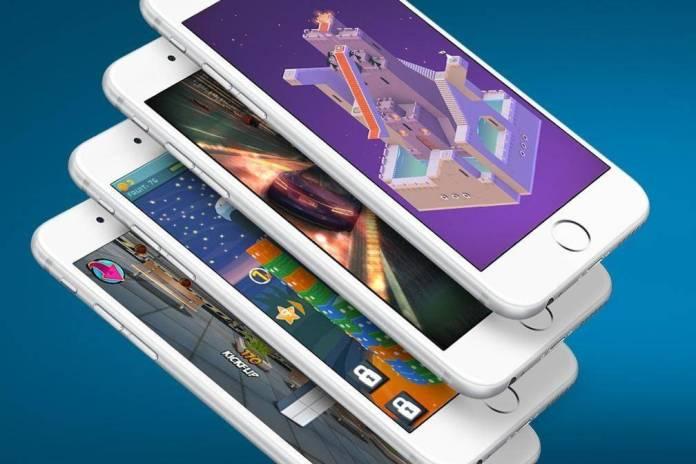 """(Rumor) Apple trabaja en su """"Netflix de videojuegos móviles"""" 1"""
